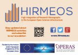 HIRMEOS Newsletter Nr. 3 – October 2017 – is out !