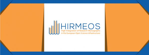 HIRMEOS Newsletter Nr. 1 (May 2017) is out!